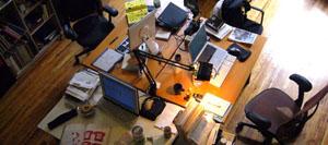 Iridesco+Studios